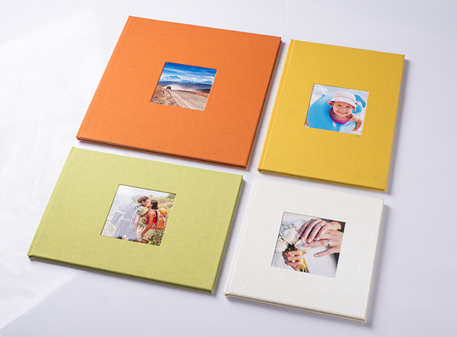 Photo Book Exclusive formats