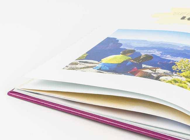 Photo Book Exclusive paper