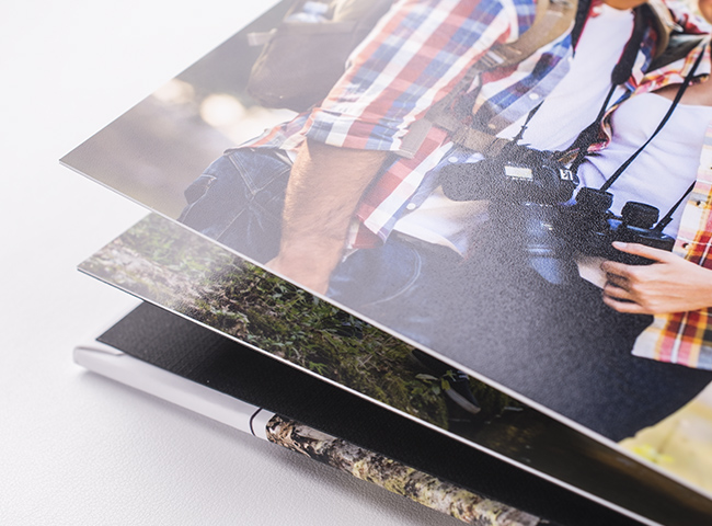 Photo Book Luxury paper
