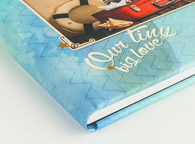 Photo Book Luxury cover