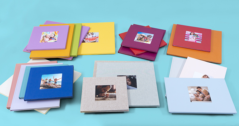 Exclusive Photo Books