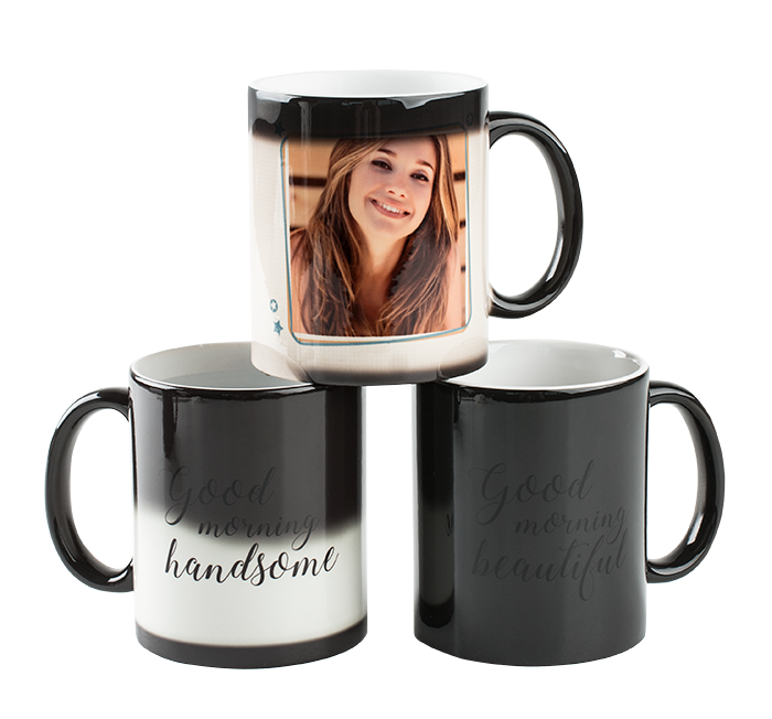 Photo Mug Magic