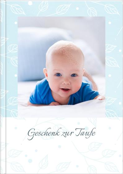 Fotobuch Geschenk Zur Taufe Colorland At
