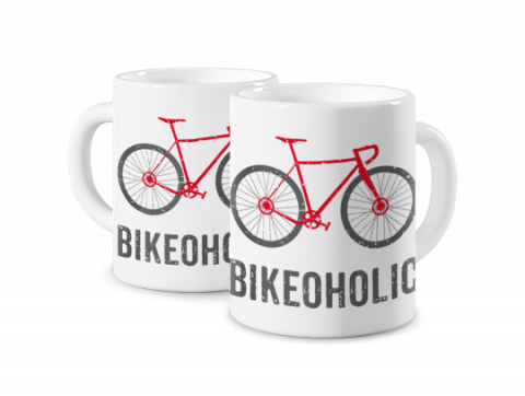 Magic Mug Bikeoholic