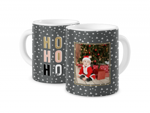 Magic Mug Ho-ho!