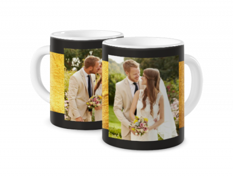 Magic Mug Wedding Story