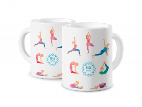 Magic Mug Yoga
